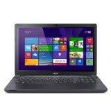 Acer Aspire E5-511 15.6 Notebook with Intel Celeron N2830 2.16GHz, 4GB RAM, 500GB HDD, DVDSM DL, Bluetooth, Webcam, Windows 8.1