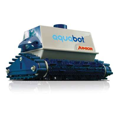 Aquabot Junior In-Ground Robotic Pool Cleaner (ABJR)