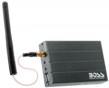 Boss Audio Systems BVML500 A/V Air B-Link Wireless Mirror Converter