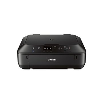 Canon Pixma MG5620 Wireless All-in-One Color Cloud Printer with Scanner, Copier and AirPrint