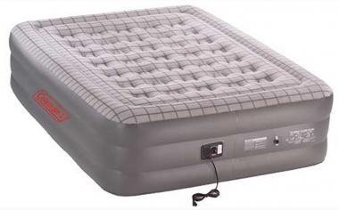 Coleman Quickbed Premium Air Bed Queen Mattress (2000015765)