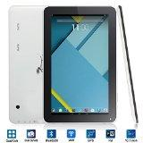 Dragon Touch A1X Plus 10.1 Quad Core Tablet PC with Android 4.4.2 KitKat, 1GB RAM, 16GB Nand Flash