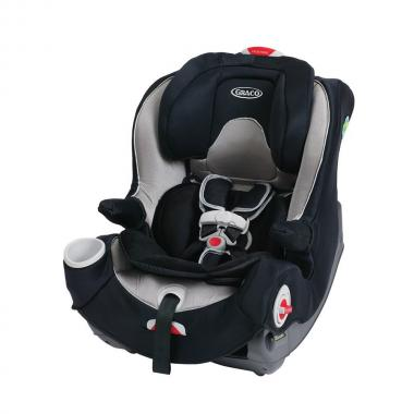 Graco SmartSeat All-in-One Car Seat, Ryker