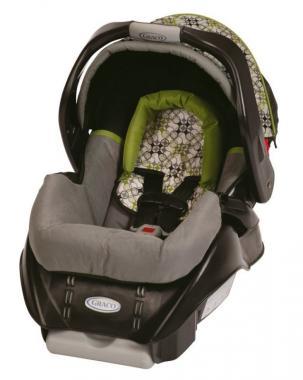 Graco Snugride Infant Car Seat Comparison