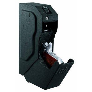 Gunvault SpeedVault SVB500 Biometric Gun Safe