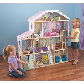 KidKraft Majestic Chateau Dollhouse