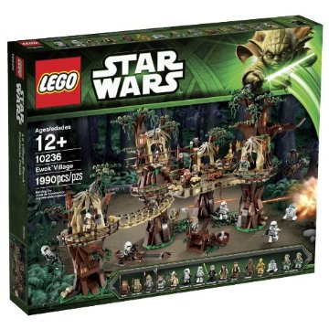LEGO Star Wars: Ewok Village (10236)