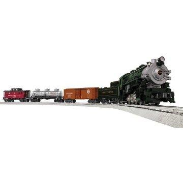 Lionel Pennsylvania Flyer O-Gauge Remote Train Set (630233)