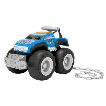 Max Tow Truck (Blue)