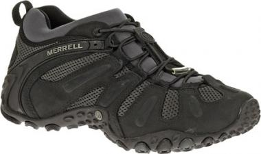 Merrell Chameleon Prime Stretch Men's Waterproof Hiking Shoes (4 Color Options)