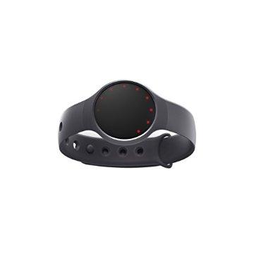 Misfit Flash Fitness and Sleep Monitor (Black)