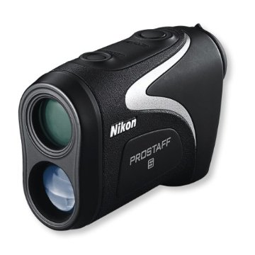 Nikon ProStaff 5 Laser Rangefinder 8388 (Black)