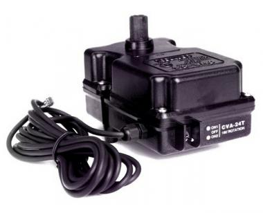 Pentair CVA-24T 180 Degree 3-Port Pool And Spa Valve Actuator (263045)