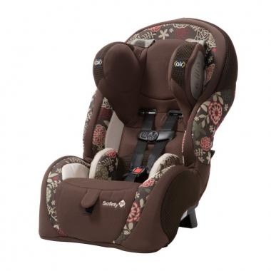 Safety 1st Complete Air 65 Convertible Seat (Sugar Spice)