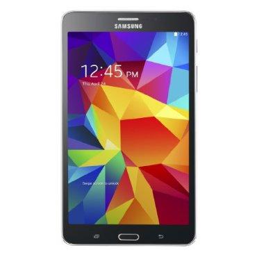 Samsung Galaxy Tab 4 7 Tablet (Black)