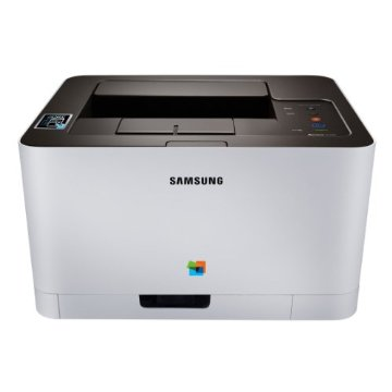 Samsung Xpress C410W Color Printer (SL-C410W/XAA)