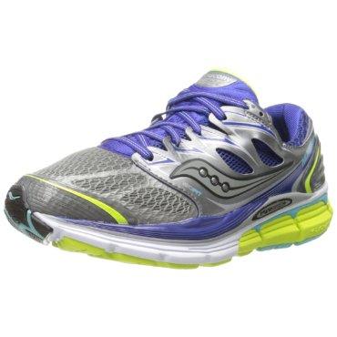 Saucony Hurricane ISO Women's Running Shoes