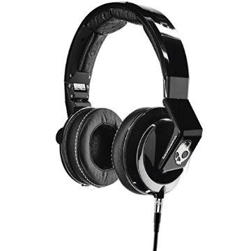 Skullcandy - Mix Master DJ Headphones