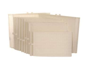 Unicel Complete Replacement Filter Grid Set for Sta-Rite S8D110 (FS-3053)