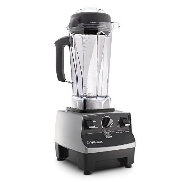 Vitamix CIA Professional Series Blender (1363, Platinum)