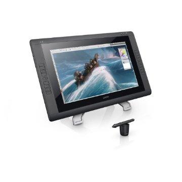 Wacom Cintiq 22HD Pen Graphic Tablet