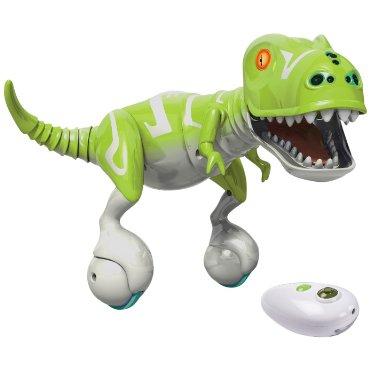 Zoomer Dino Boomer (Green, UK Version)