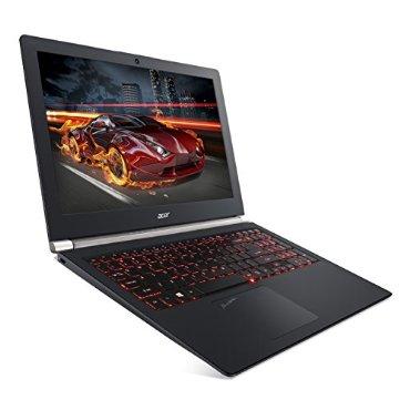 Acer Aspire V15 Nitro Black Edition VN7-591G-73Y5 15.6 Full HD Laptop