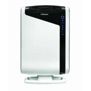 AeraMax 300 Allergy and Asthma Friendly Air Purifier with True HEPA Filter