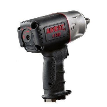 AirCat 1150 Killer Torque 1/2 Impact Wrench