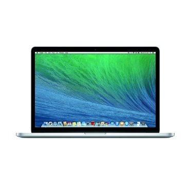 Apple MacBook Pro MGXA2LL/A 15.4 256GB Laptop with Retina Display (Mid 2014 Version)