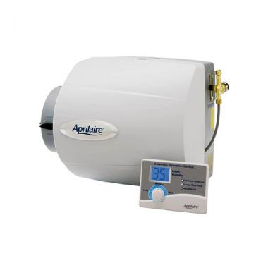 Aprilaire 500 Whole-House Bypass Humidifier with Auto Digital Control