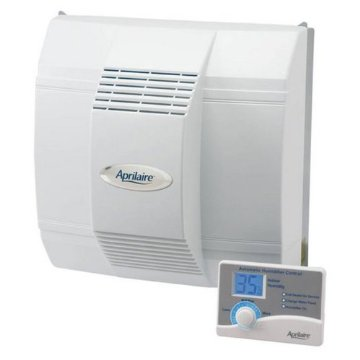 Aprilaire 700 Whole-House Power Humidifier w/ Automatic Digital Control, .75 Gallons/hr