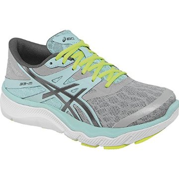 Asics 33-M Women's Running Shoes (3 Color Options)