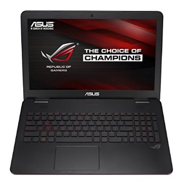 ASUS ROG GL551JW-DS74 15.6 IPS FHD Gaming Laptop, NVIDIA GTX960M