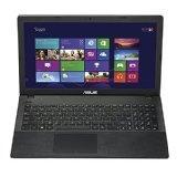 Asus X551MAV-EB01-B(S) 15.6 Laptop with Intel Dual-Core Celeron 2.16 GHz, 4GB RAM and 500GB HD