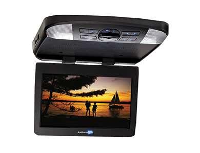 Audiovox 13 Digital LED Backlit Monitor/DVD Player (AVXMTG13UHD)