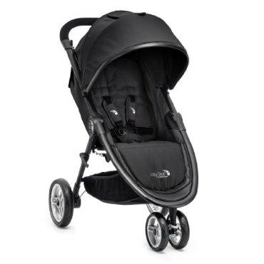 Baby Jogger 2014 City Lite Stroller, Black