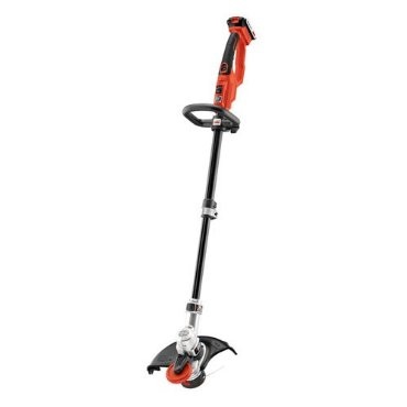Black and Decker LST420 20V Max 12 High Performance Trimmer and Edger