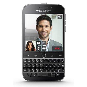 BlackBerry Classic Factory Unlocked Smartphone