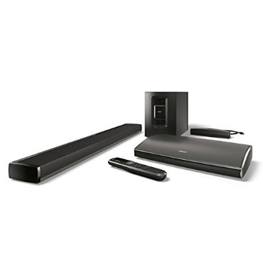 Bose Lifestyle 135 Series III Home Entertainment System (Black)