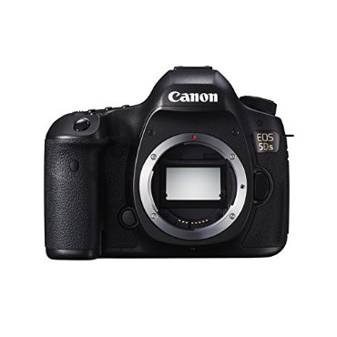 Canon EOS 5DS Digital SLR (Body Only)