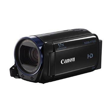 Canon Vixia HF R600 Video Camcorder