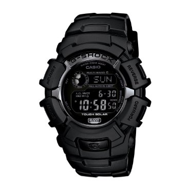 Casio GW2310FB-1CR G-Shock Shock Resistant Multi-Function Watch