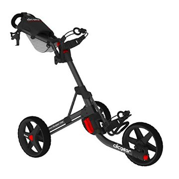 Clicgear 3.5+ Golf Cart (8 Color Options)