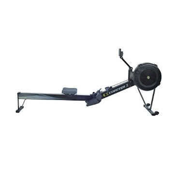 Concept2 Model D Indoor Rowing Machine with PM5 (Black)