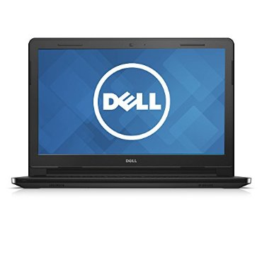 Dell Inspiron 14 3000 Series 14 Laptop (i3451-1001BLK)
