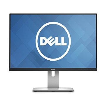 Dell Ultrasharp U2415 24 LED Monitor