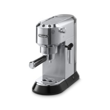DeLonghi EC680 Dedica 15-Bar Pump Espresso Machine