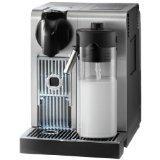 DeLonghi Nespresso Lattissima Pro Machine (EN750MB)