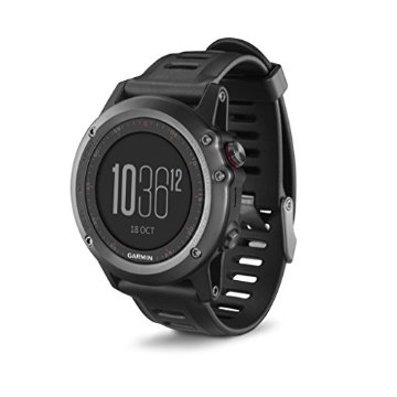 Garmin fenix 3 GPS Watch (Gray)